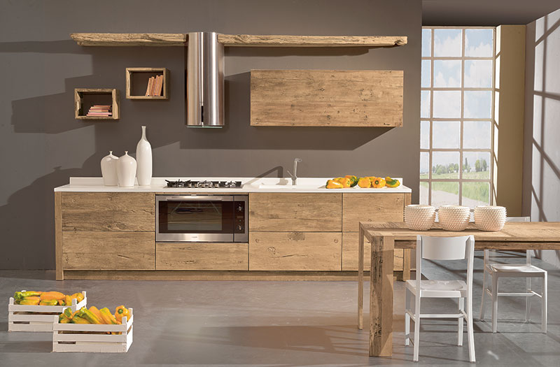 Naturedesign Cucine