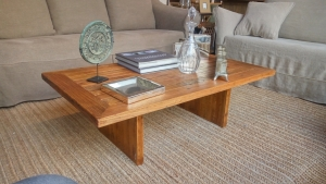 Coffee Table Preston Di Flamant